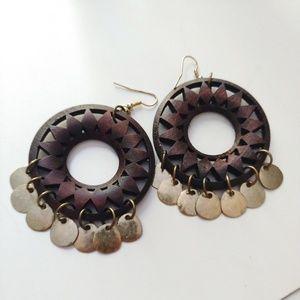 Jewelry - { STATEMENT EARRINGS }